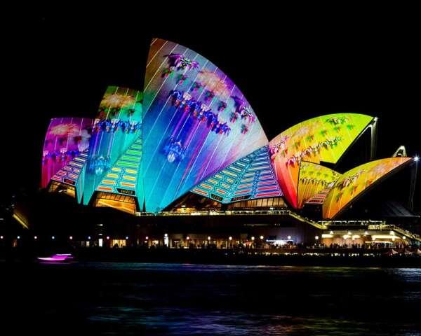 Sydney-Opera-House-Australian-Landmarks