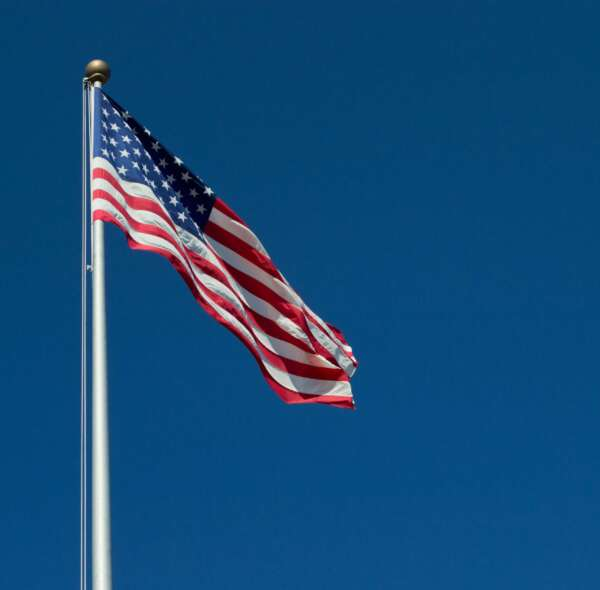 american-flag-history-lowering